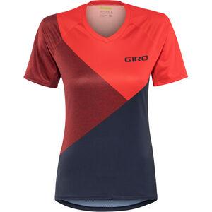 Giro Roust MTB Jersey Damen red shadow red shadow