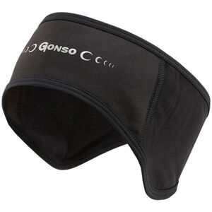 Gonso Thermo Stirnband black black