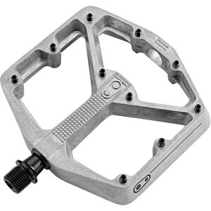 Crankbrothers Stamp 2 Pedals raw raw