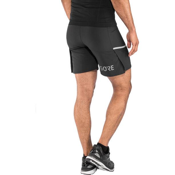 GORE WEAR R7 Shorts Herren black