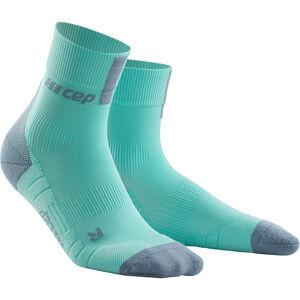 cep 3.0 Kurze Socken Damen ice/grey ice/grey