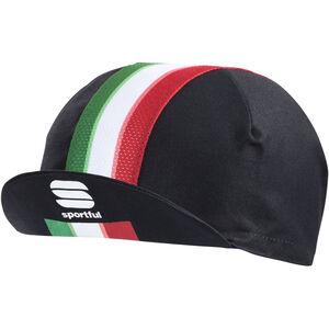 Sportful Italia Cap black black
