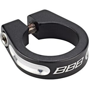 BBB TheStrangler BSP-80 Sattelklemme schwarz schwarz