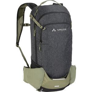 VAUDE Bracket 22 Backpack black black