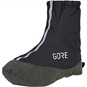 GORE WEAR C5 Windstopper Insulated Overshoes black black