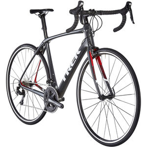 Trek Domane SL 5 solid charcoal/viper red solid charcoal/viper red