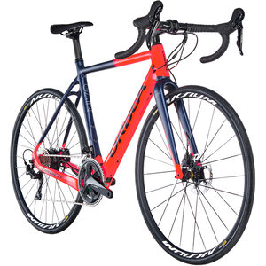 ORBEA Gain M30 red/blue red/blue