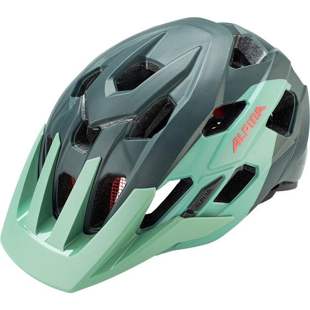 Alpina Anzana L.E. Helmet seamoss