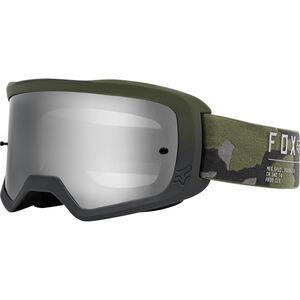 Fox Main II Gain Spark Brille camo/chrome mirrored camo/chrome mirrored