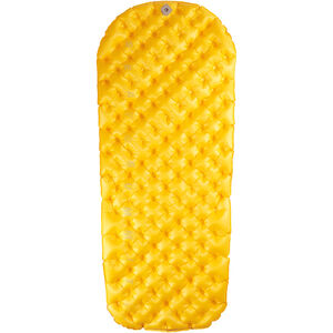 Sea to Summit UltraLight Air Mat XSmall yellow yellow