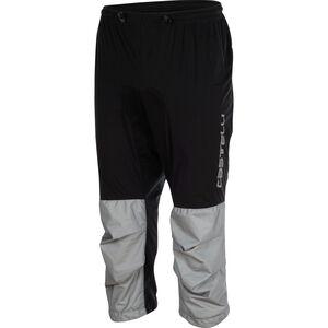Castelli Tempesta 3/4 Pants Herren black/grey black/grey