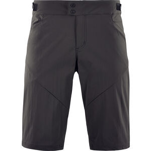 Cube AM Baggy Shorts Herren black black