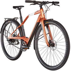LOGO XD02 ebikemotion E-Bike bronze/black/grey bronze/black/grey