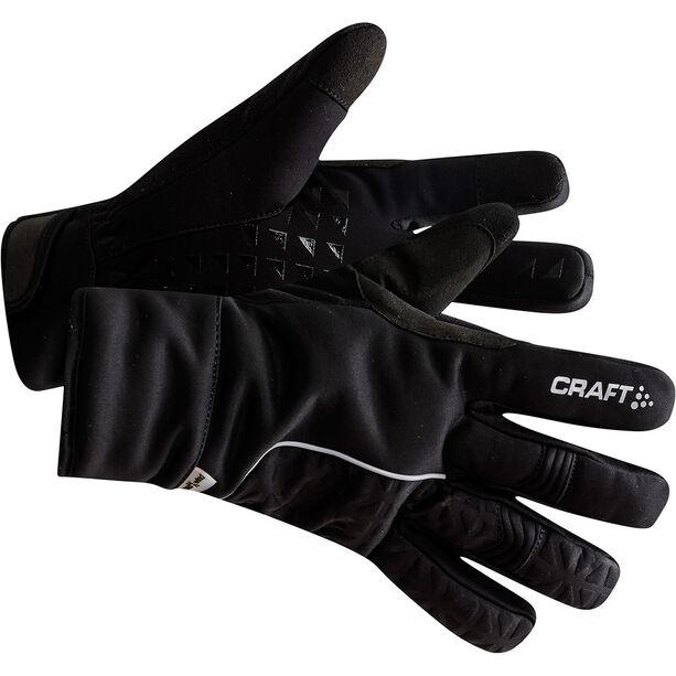 Craft Siberian 2.0 Gloves black