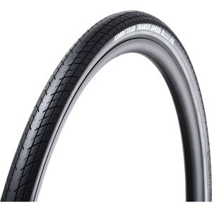 Goodyear Transit Speed Faltreifen 35-622 Tubeless Complete Dynamic Silica4 e50 black reflected black reflected