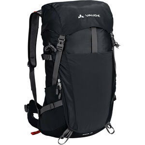 VAUDE Brenta 25 Backpack black black
