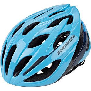 Bontrager Starvos Road Bike Helmet sky blue sky blue