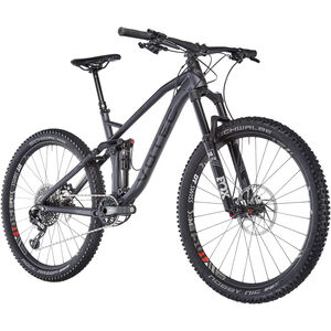 "VOTEC VMs Elite Tour/Trail Fully 27,5"" black-grey bei fahrrad.de Online"