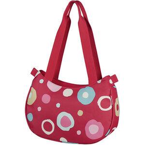 KlickFix Stylebag Tasche funky dots 2 funky dots 2