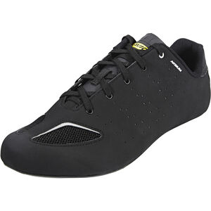 Mavic Aksium III Shoes Men Black/White/Black bei fahrrad.de Online