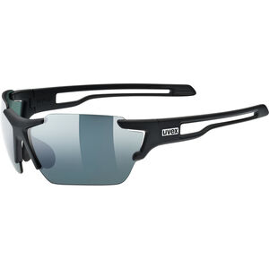 UVEX Sportstyle 803 Colorvision Sportglasses black matt/urban black matt/urban