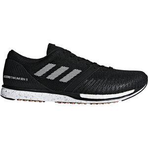 adidas Adizero Takumi Sen 5 Shoes Men core black/ftwr white/carbon bei fahrrad.de Online