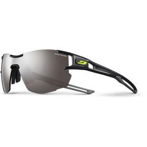 Julbo Aerolite Spectron 3+ Sunglasses black/grey black/grey