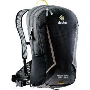 Deuter Race EXP Air Backpack 14+3l black black