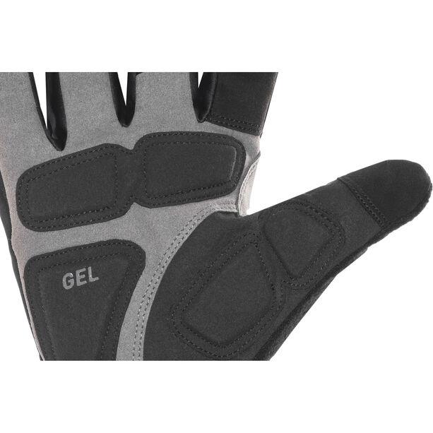 PEARL iZUMi Elite Gel Softshell Gloves Herren black