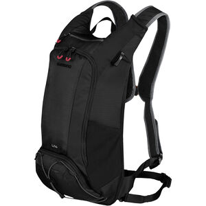 Shimano Unzen II Trail Backpack 14l black black