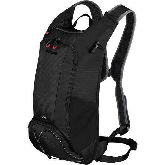 Shimano Unzen II Trail Backpack 14l bei fahrrad.de Online