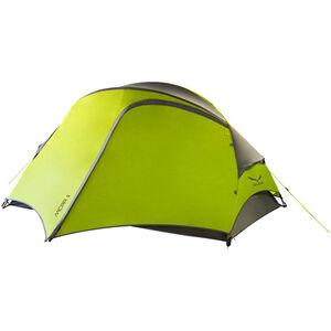 SALEWA Micra II Tent cactus/grey cactus/grey