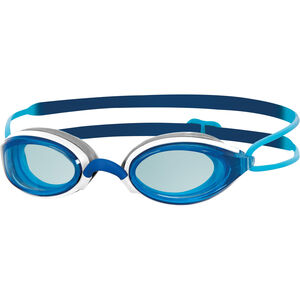 Zoggs Fusion Air Goggles navy/blue/tint navy/blue/tint