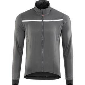 Castelli Superleggera Jacket Herren anthracite