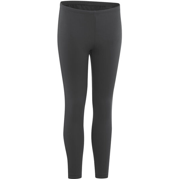 Gonso Marc Therm Fahrrad Tights Kinder black