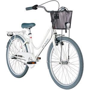 "Ortler Fjaeril 24"" white bei fahrrad.de Online"