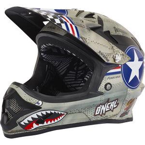ONeal Backflip Fidlock Helmet RL2 Wingman (metal/white) bei fahrrad.de Online