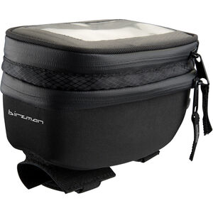 Birzman Zyklop Navigator IV Top Tube Bag black black