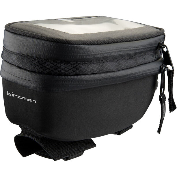 Birzman Zyklop Navigator IV Top Tube Bag black