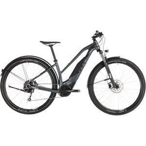 Cube Acid Hybrid ONE 500 Allroad Trapez Grey'n'White bei fahrrad.de Online