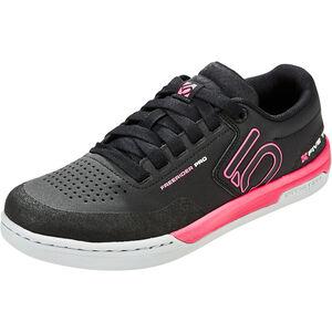 adidas Five Ten Freerider Pro Shoes Damen core black/clonix/shopnk