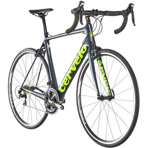 Cervelo R2 105 navy/green bei fahrrad.de Online