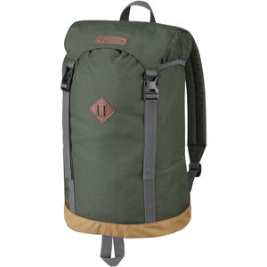 Columbia Classic Outdoor Daypack 25l surplus green heather surplus green heather