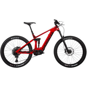 """Norco Bicycles Sight VLT C2 27,5"""" deep red/cherry red deep red/cherry red"""