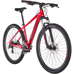 "ORBEA MX 50 29"" red/black red/black"