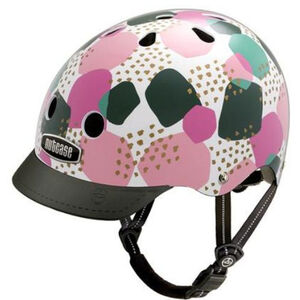 Nutcase Street Helmet Kinder pebbles pebbles