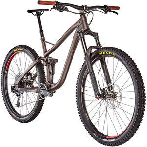 NS Bikes Snabb 150 Plus 2 29 inches 2. Wahl bronze bronze