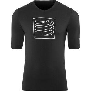 Compressport Training T-Shirt black black