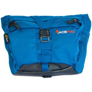 Acepac Bar Bag blue bei fahrrad.de Online