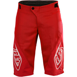 Troy Lee Designs Sprint Shorts Herren red red
